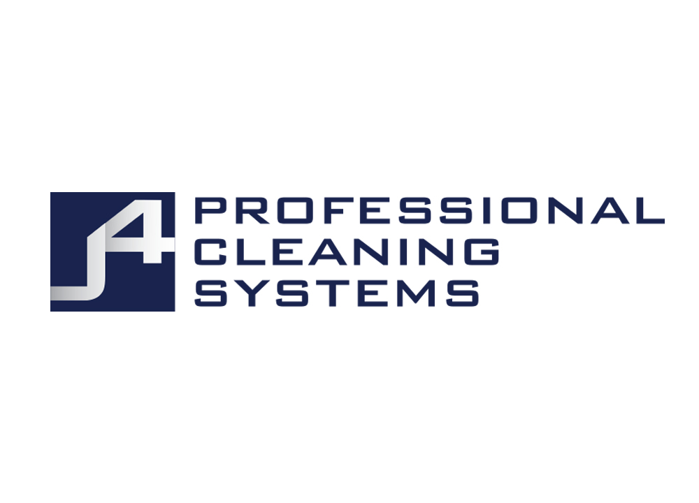 J-4 Professional Cleaning Systems