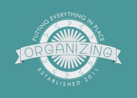 PEP Organizing